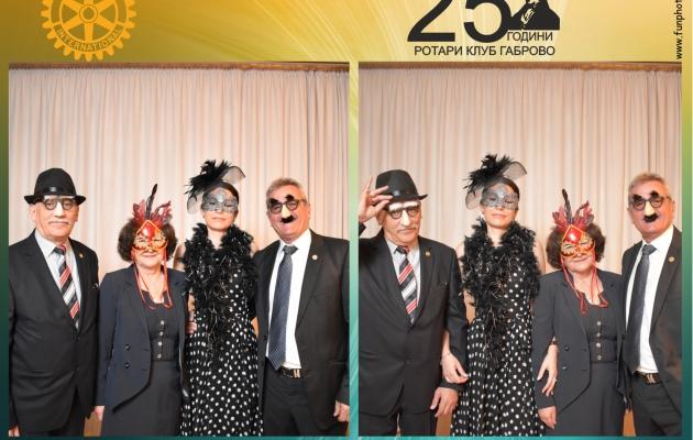 Rotary Club Gabrovo - снимка 137