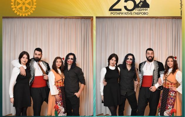 Rotary Club Gabrovo - снимка 139