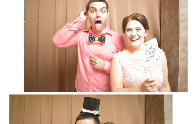 Сватба Анна и Стойчо - снимка 147
