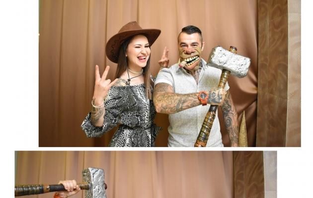 Сватба Анна и Стойчо - снимка 148