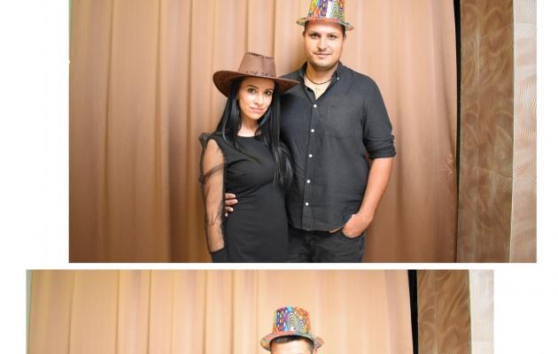 Сватба Анна и Стойчо - снимка 149