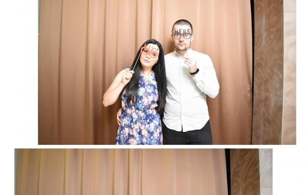 Сватба Анна и Стойчо - снимка 150