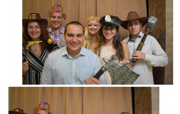 Сватба Анна и Стойчо - снимка 153
