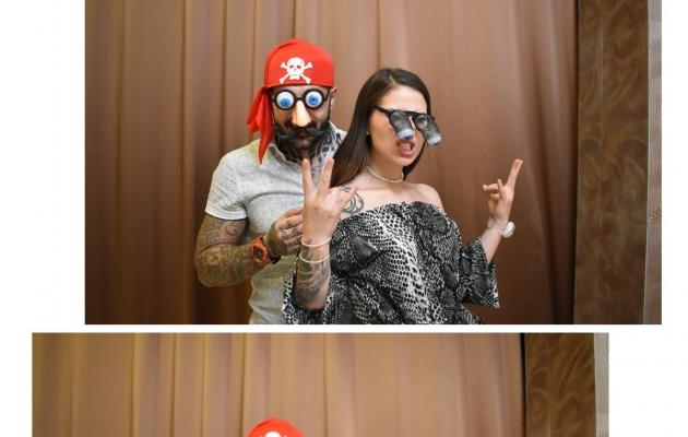 Сватба Анна и Стойчо - снимка 155