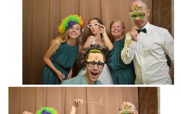 Сватба Анна и Стойчо - снимка 157